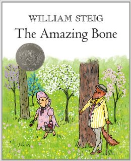 William Stieg The Amazing Bone