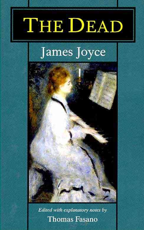 the dead essay james joyce Read james joyce and the dead free essay and over 88,000 other research documents james joyce and the dead it has been said that if.