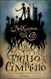 The Graveyard Book Italian Version