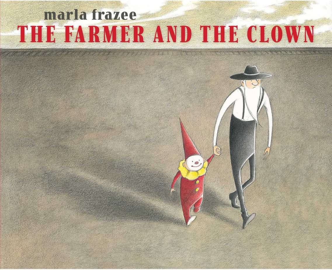 The Farmer And The