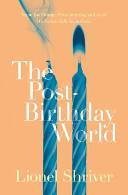 Post Birthday World cover