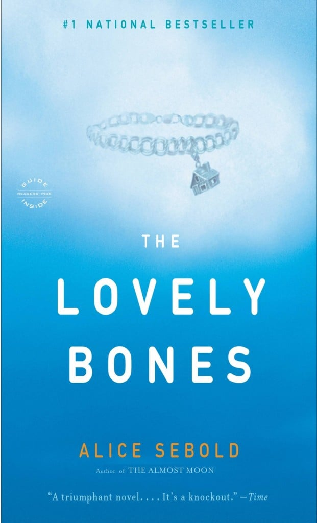 essay questions on the lovely bones