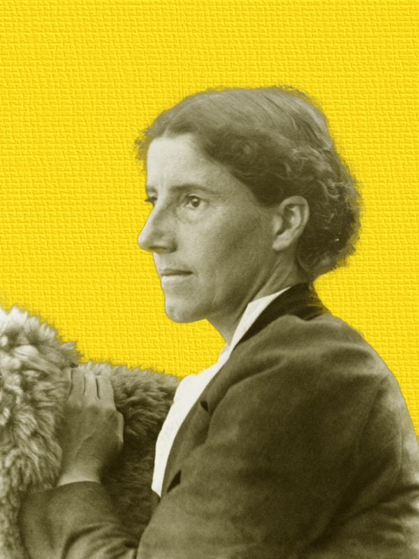 the yellow wallpaper by charlotte perkins gilman The yellow wallpaper by charlotte perkins gilman highlights men's prejudice against women and mental illness includes summary, vocabulary & character evolution.